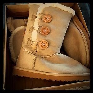 Boot Boot